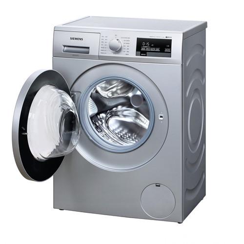 滚筒式洗衣机都采用了控制水量大小的节水技术,加热洗技术以及雨淋图片
