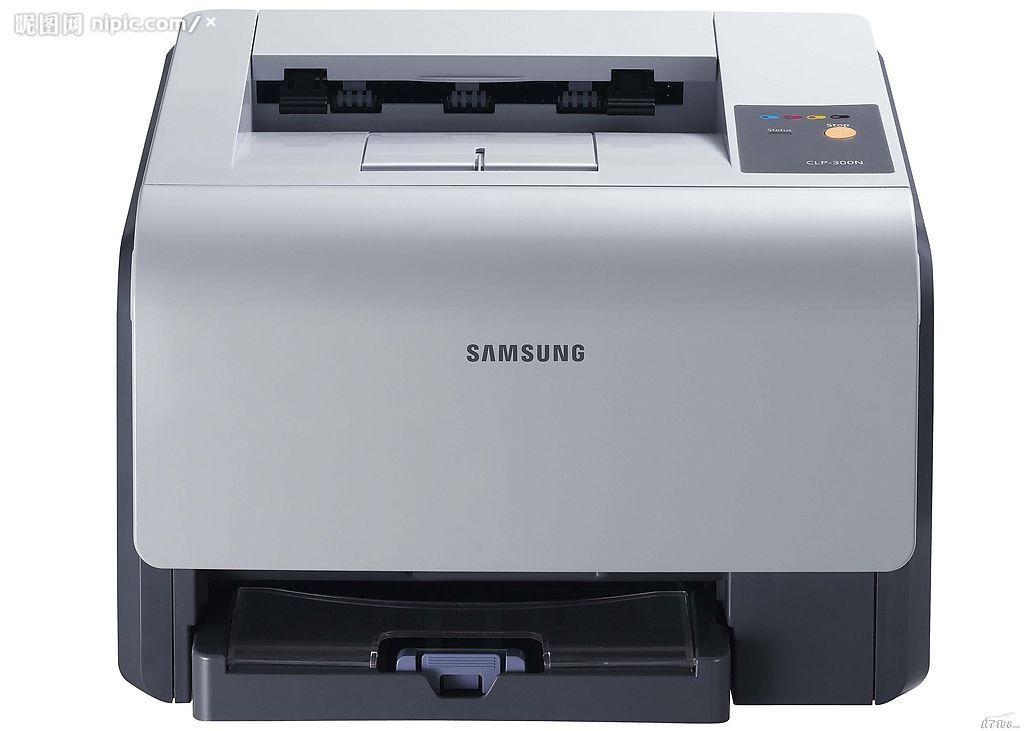 共享打印机设置