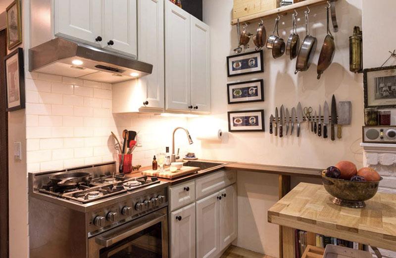 橱柜 厨房 家居 设计 装修 800_522图片