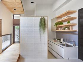 原木宜家风loft小公寓 尽情撒欢的空间