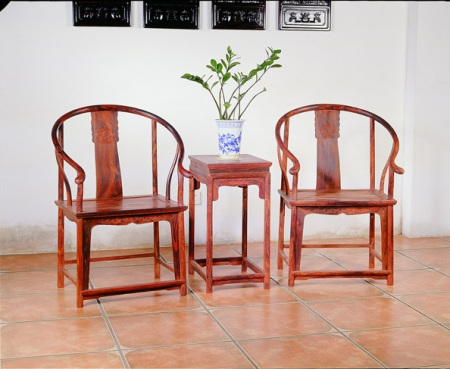 太師椅材質