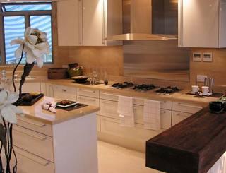 厨房布置图