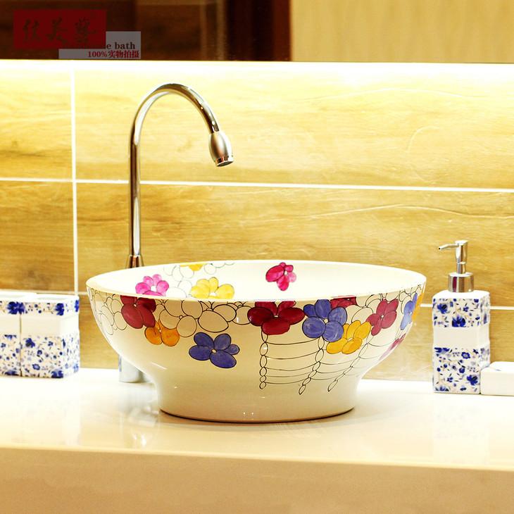 2洗手池安装高度 洗手池安装高度   合理的洗手池高度当然在实用过程