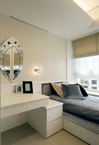 新古典老人房小卧室装修效果图