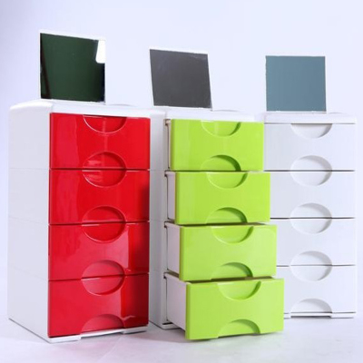 塑料储物柜品牌