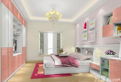 交换空间卧室改造_交换空间卧室设计 小卧室大空间