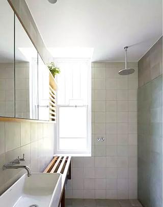 42平小公寓卫生间装修图片大全