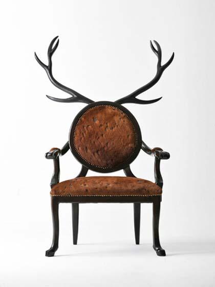 创意椅子构造图片