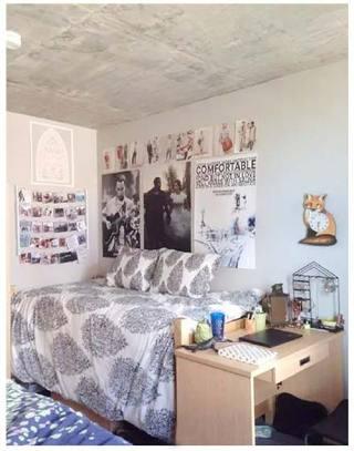 卧室摆放构造图片大全
