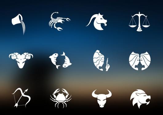 十二星座代表的动物分别是什么