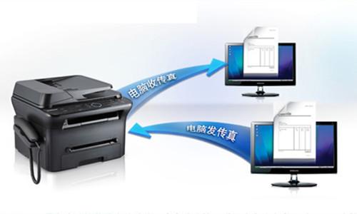 电脑传真机如何收发传真 一,安装传真组件 在windows xp-f收发传真