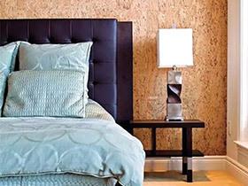 11个软木背景墙装修效果图 墙饰新灵感
