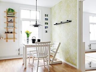 北欧小餐桌设计图片