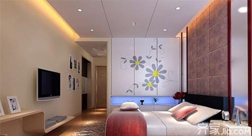 装修卧室的颜色  你家的颜色选对了吗