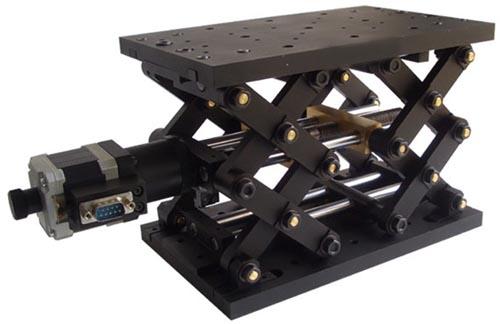 高空作业能手 电动升降台分类