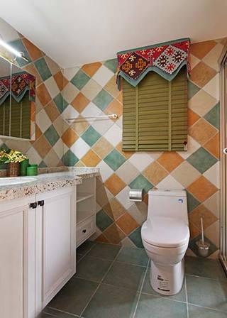 卫生间装修图片大全