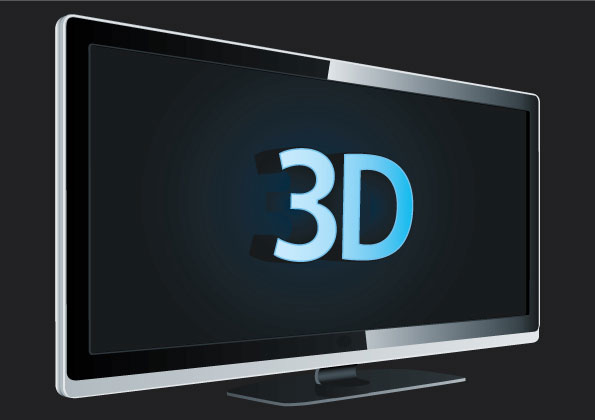简洁可爱3d电脑壁纸