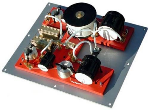 音箱分频器原理,音箱分频器电路,音箱分频器的接线