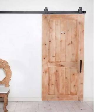北欧分木移门设计布置图