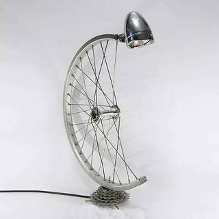 旧物改造灯装修装饰效果图