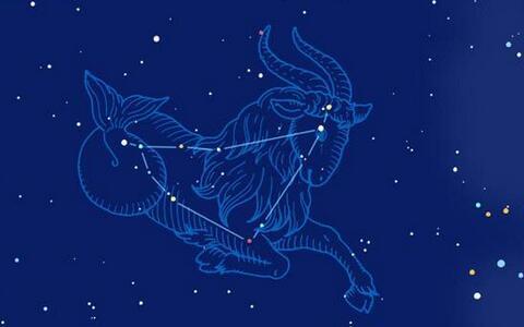 摩羯座是恋爱着冬天象征的意识,冬天把绝对女生开始保留地奉献给了射手座星座为什么想毫无图片
