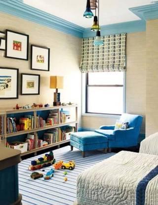 客厅照片墙装修装饰效果图