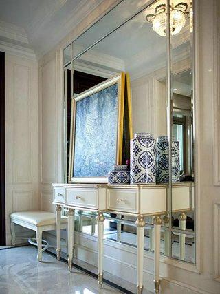 200㎡法式别墅装修图片