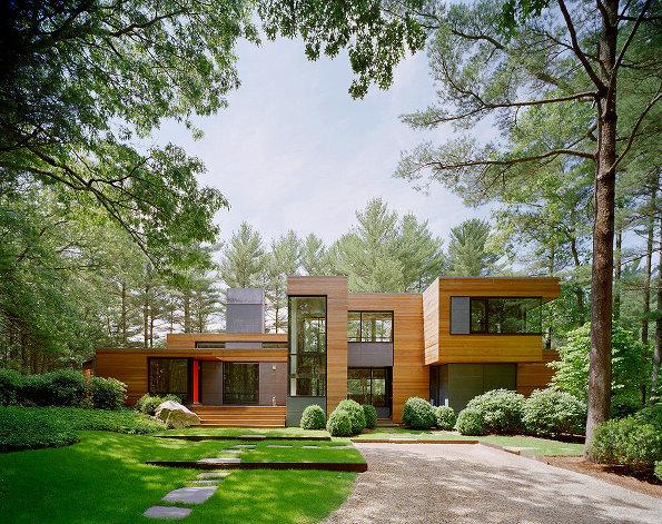 别墅实木楼梯图片,实木别墅装修效果,实木别墅价格是
