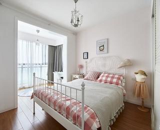 95平宜家风格装修卧室设计