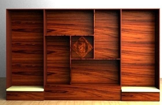 1、木材 A、硬木:柳木、楠木、果树木(花梨)、白腊、桦木(中性)。特点,花纹明显,易变形受损。宜做家具,做贴面饰材,价格高。 B、软木:松木(白松、红松)泡桐、白杨。特点,做结构、木方、抗腐性差、抗弯性差,不能做家具。 C、合成木材料:展览业以合成板为主。 *三合板,三层1mm木板(或叫木皮)交错叠加,常用做家具的侧板及饰面材料(花梨、榉木是如此加工制做而成的。  *合成板,五厘板,九厘板,用来做结构,可弯曲。 *大芯板,为克服木材变形而生,两层木板中填小木块,根据中间填充的材料不同价格不等。 *压缩板