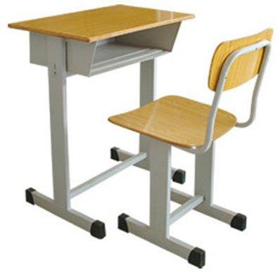 單人課桌椅