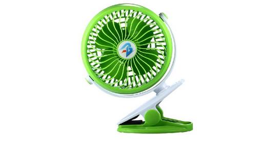 充电电风扇