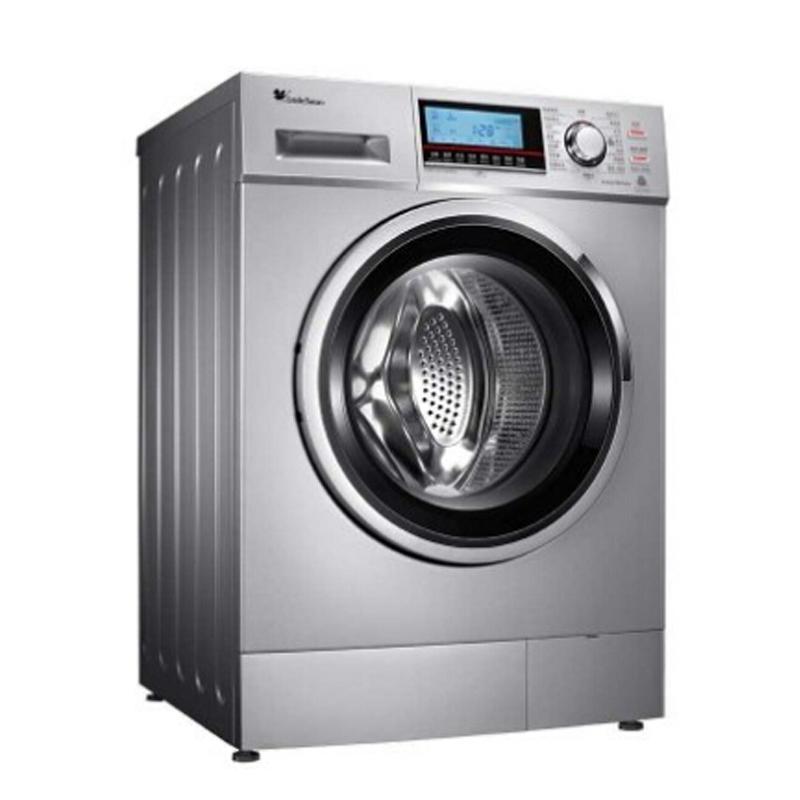 小天鹅滚筒洗衣机使用方法