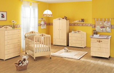 婴儿房怎么样装修,婴儿房布置注意事项,婴儿房消毒,房
