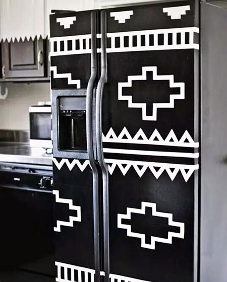 海尔双开门冰箱尺寸
