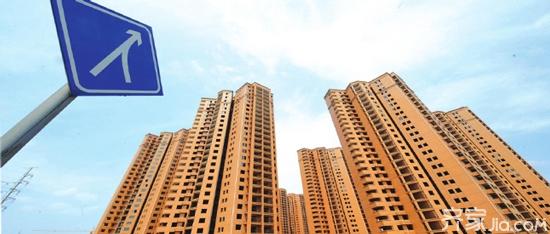 楼市格局发生变化 二手房逐渐占主导地位