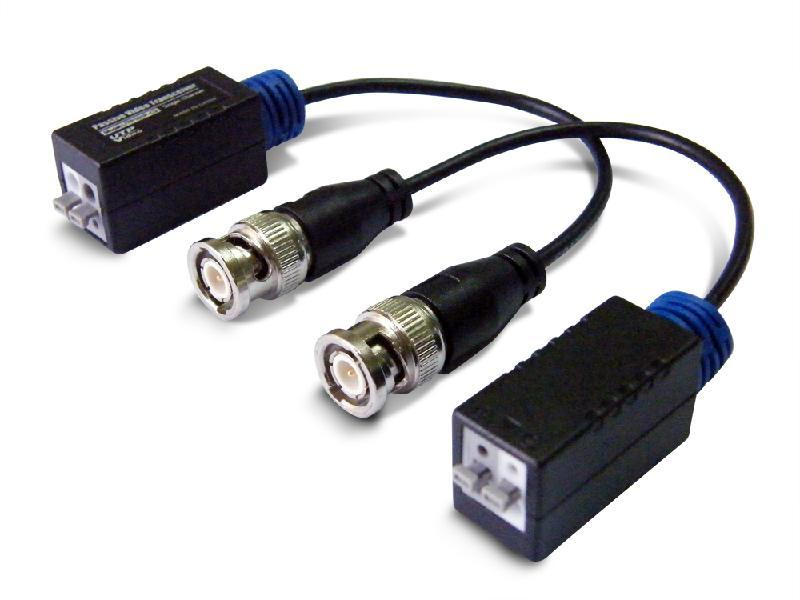 双绞线传输器