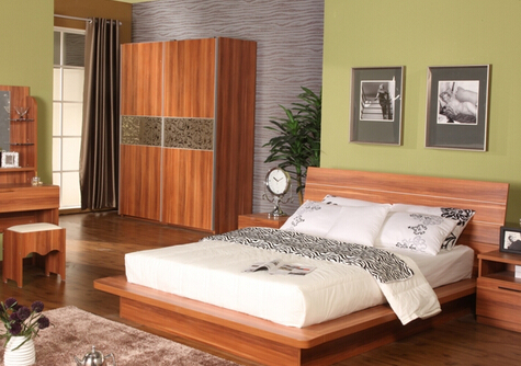 床头放哪个方向好,床头朝南到底好不好?