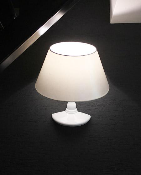 80平loft风格两居小台灯效果图