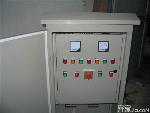 消防控制柜安装与操作 消防控制柜厂家介绍
