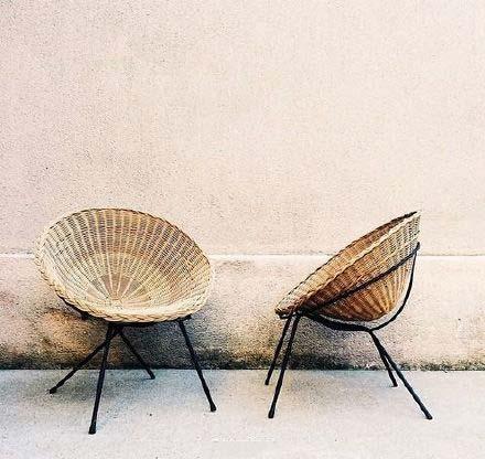 庭院竹椅子构造图片大全