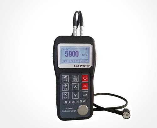 超声波测厚仪使用技巧