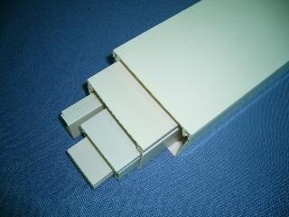 塑料线槽的规格