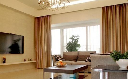 装修窗帘什么时候装,要如何选择窗帘?