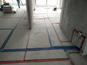 二手房水电改造费用 二手房装修省钱误区
