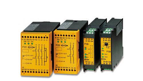 安全继电器工作原理 安全继电器的作用