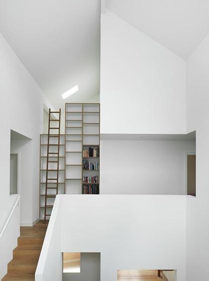 室内楼梯装修装饰效果图