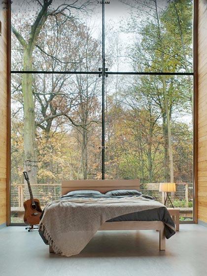 创意门窗 窗户雨遮 外开上悬窗
