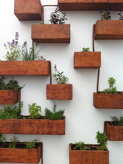 室内绿植创意设计图