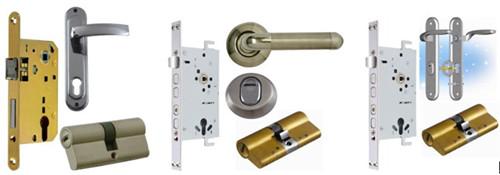 防盗门丢失钥匙怎么办 自己如何打开简单防盗锁